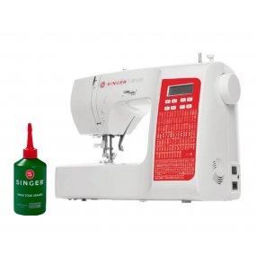 Máquina de coser Singer Nueva 200OP Trabajo Continuo
