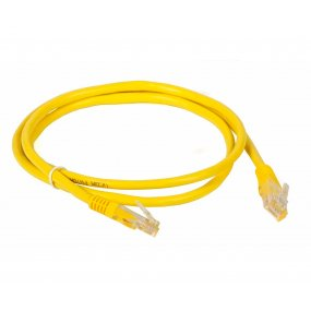 Cable Red Internet Patch Cord Utp Rj45 1.5 Mts Xbox Ps3 Wii